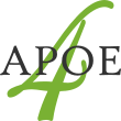 ApoE4.Info Retina Logo